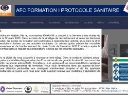 PROTOCOL SANITAIRE-AFC 2020-2021_ COVID 19-