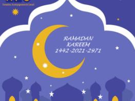 AFC | Ramadhan Kareem | 1442-2021-2971